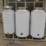 Inox oprema za pranje