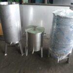 Burad i cisterne od prohroma