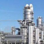Prohromska oprema za hemijsku industriju