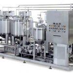 Prohromska oprema za mleko i mlekare
