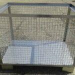 Inox kavez