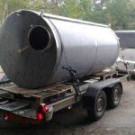 Prohromski rezervoari i cisterne